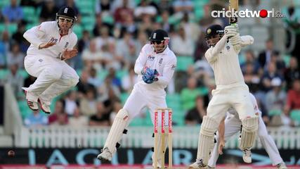 News video: Five-Test Series - Tough For The Bowlers, Great For The Fans - Cricket World TV